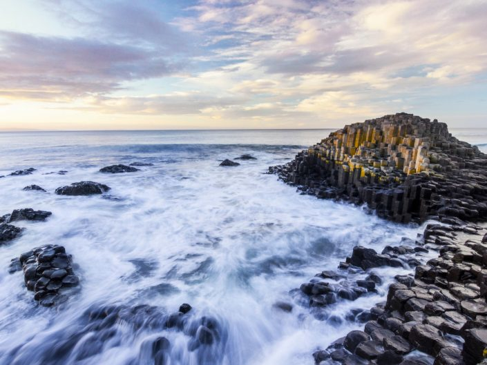 Giant's Causeway – Northern Ireland
