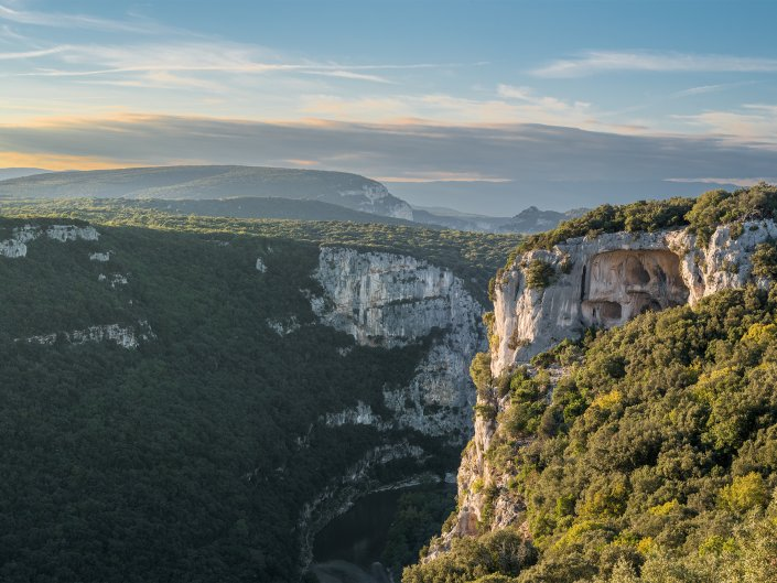 Gorges de l'Ardèche – France