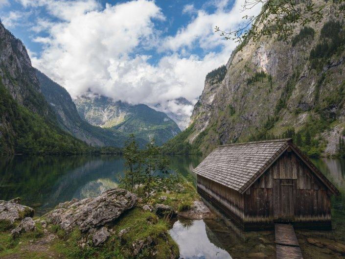Obersee – Deutschland